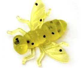 """AB Fly 0.6"""" (16 шт.) CHARTREUSE"""