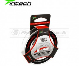 Флюорокарбон Intech FC Shock Leader 25 м (0,161 мм (1,7 кг / 3.7 lb))