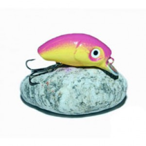 BUG MINNOW 33 SR